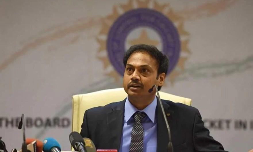 न्यूजीलैंड दौरे के लिए 12 जनवरी को होगी भारतीय टीम का चयन, इस खिलाड़ी की हो सकती है वापसी 5