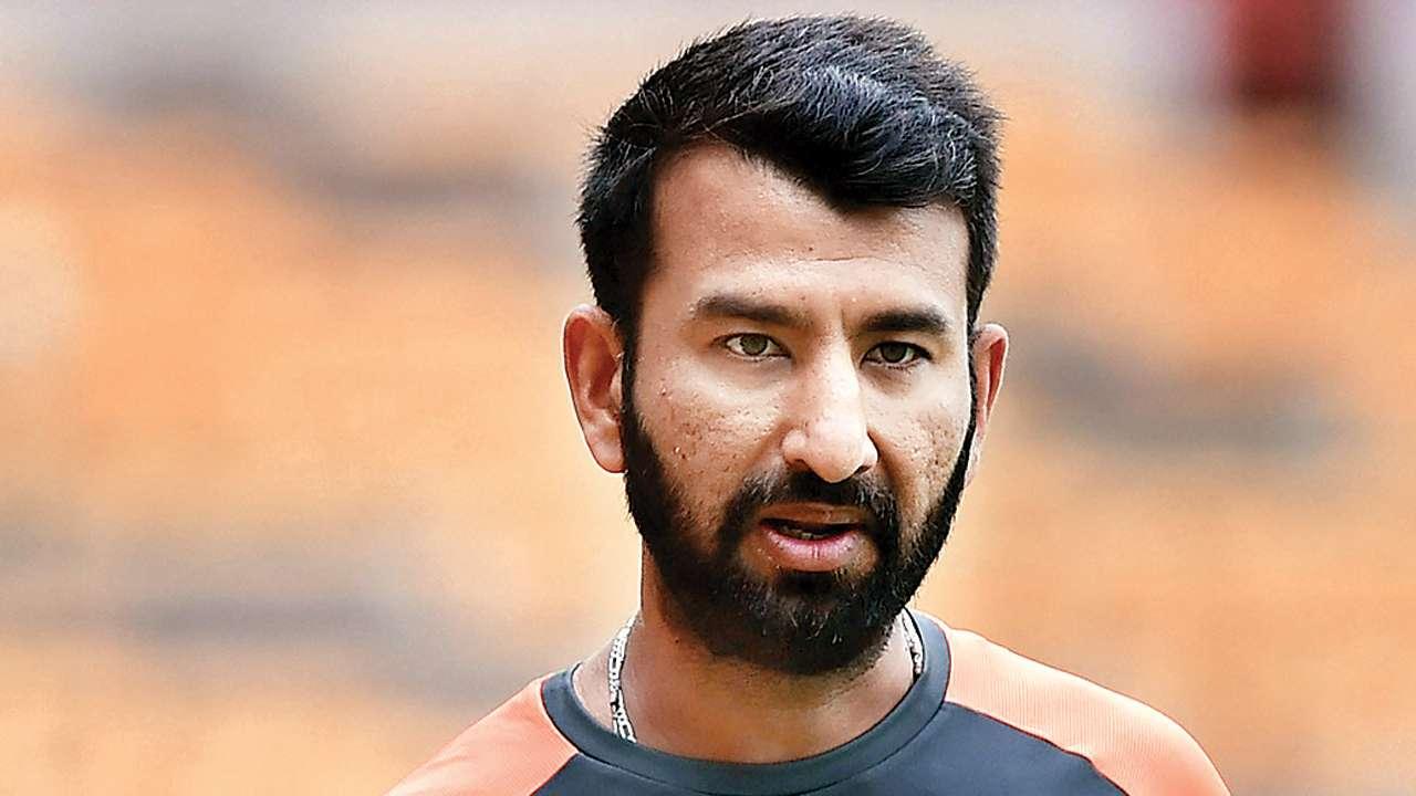 IND VS SA- चेतेश्वर पुजारा ने बताया पुणे की पिच किस खिलाड़ी के लिए होगी सबसे ज्यादा मददगार 3