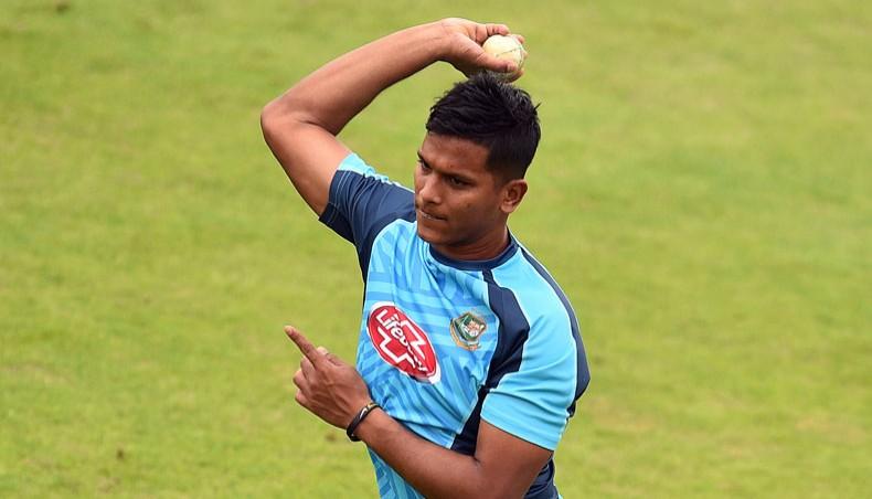 भारतीय के खिलाफ टी-20 से पहले बांग्लादेश का महत्वपूर्ण ऑलराउंडर चोटिल, सीरीज से बाहर होना तय 1
