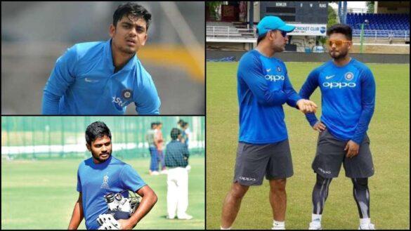 27 विकेटकीपर बल्लेबाज जो महेंद्र सिंह धोनी की जगह के लिए ऋषभ पंत को दे रहे टक्कर 4
