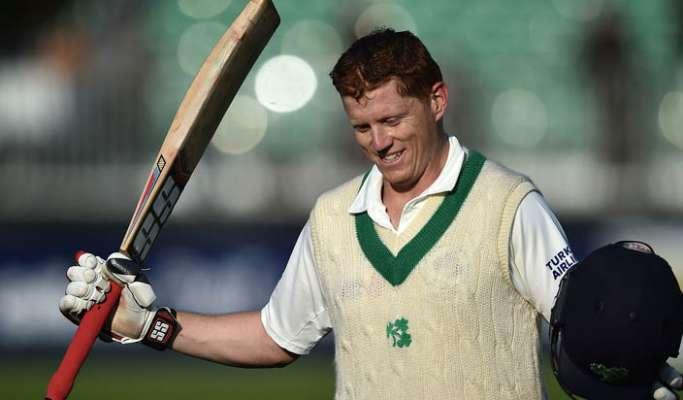 आयरलैंड के केविन ओ ब्रायन ने टी-20 में जड़ा तूफानी शतक, बना डाले कई रिकॉर्ड 2