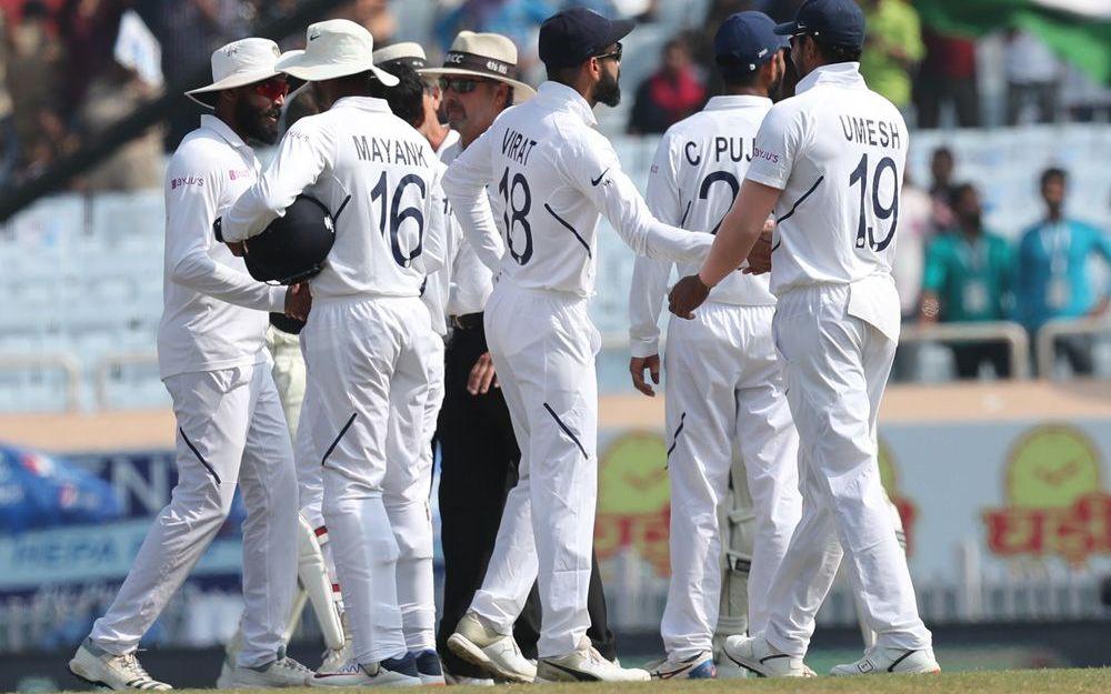 क्लीन स्वीप करने के मामले में भी भारत के सर्वश्रेष्ठ कप्तान बने विराट कोहली, दिग्गज कप्तानों को छोड़ा पीछे 4