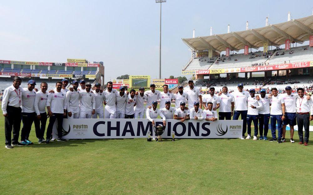 वीवीएस लक्ष्मण ने कहा बांग्लादेश की टीम टी-20 फ़ॉर्मेट में भारत को देगी चुनौती 2