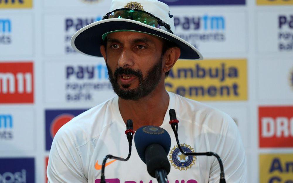 INDvSA: रोहित शर्मा ने टेस्ट ओपनर की जगह पक्की कर ली है: बल्लेबाजी कोच विक्रम राठौर 1