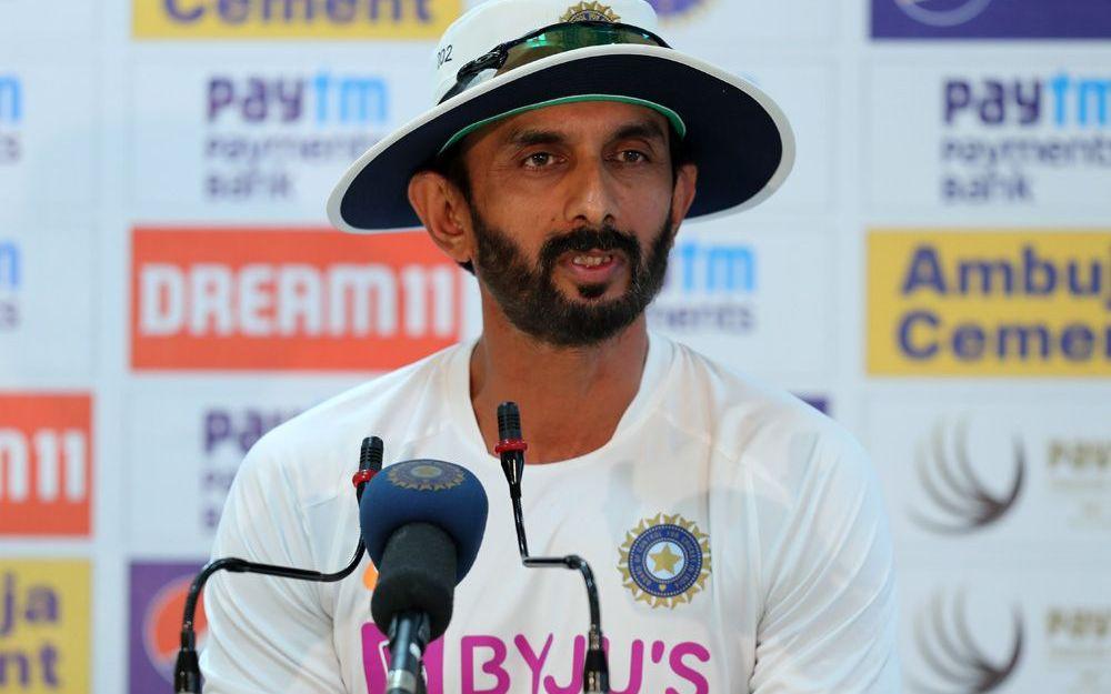 INDvSA: रोहित शर्मा ने टेस्ट ओपनर की जगह पक्की कर ली है: बल्लेबाजी कोच विक्रम राठौर 3