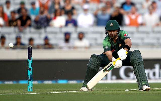 पाकिस्तान अपने इन 5 खिलाड़ियों की करता है भारतीय कप्तान विराट कोहली से तुलना 1
