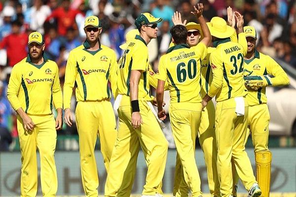 क्रिकेट ऑस्ट्रेलिया इस शर्त के बाद ही अपने खिलाड़ियों को देगा NOC 6