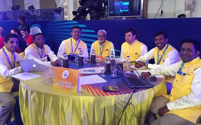 आईपीएल 2020 रद्द होने की आशंका के बीच लुट गयी चेन्नई सुपर किंग्स, हुआ करोड़ो का नुकसान