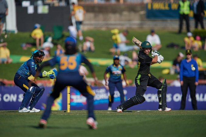ऑस्ट्रेलिया के एलिसा हिली ने श्रीलंका के खिलाफ बनाया रिकॉर्ड जो आज तक जोस बटलर और महेंद्र सिंह धोनी भी नहीं कर पायें 2