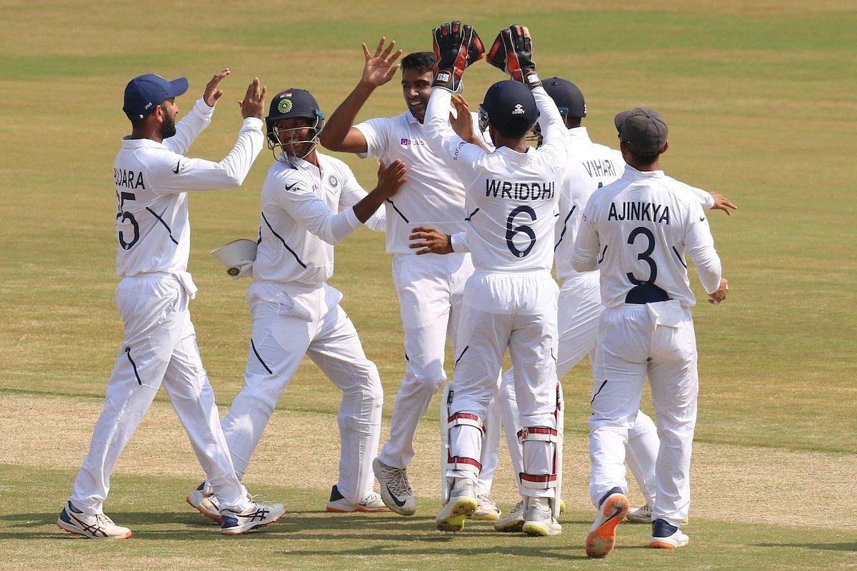 दक्षिण अफ्रीका के खिलाफ अच्छा प्रदर्शन के बाद रविचंद्रन अश्विन को आईसीसी रैंकिंग में मिला फायदा 1