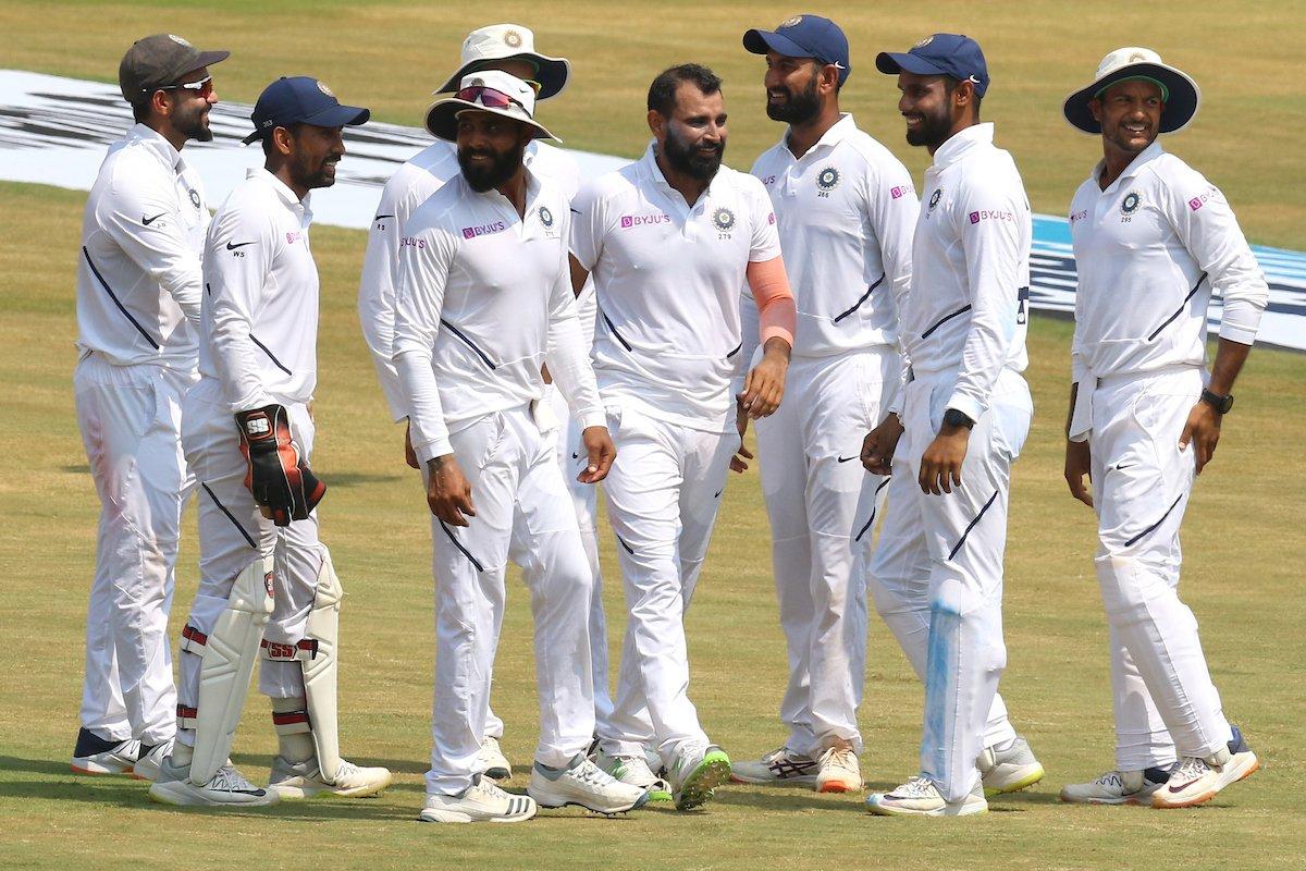 रवि शास्त्री ने कहा रिद्धिमान साहा मौजूदा समय में विश्व के सर्वश्रेष्ठ विकेटकीपर 3