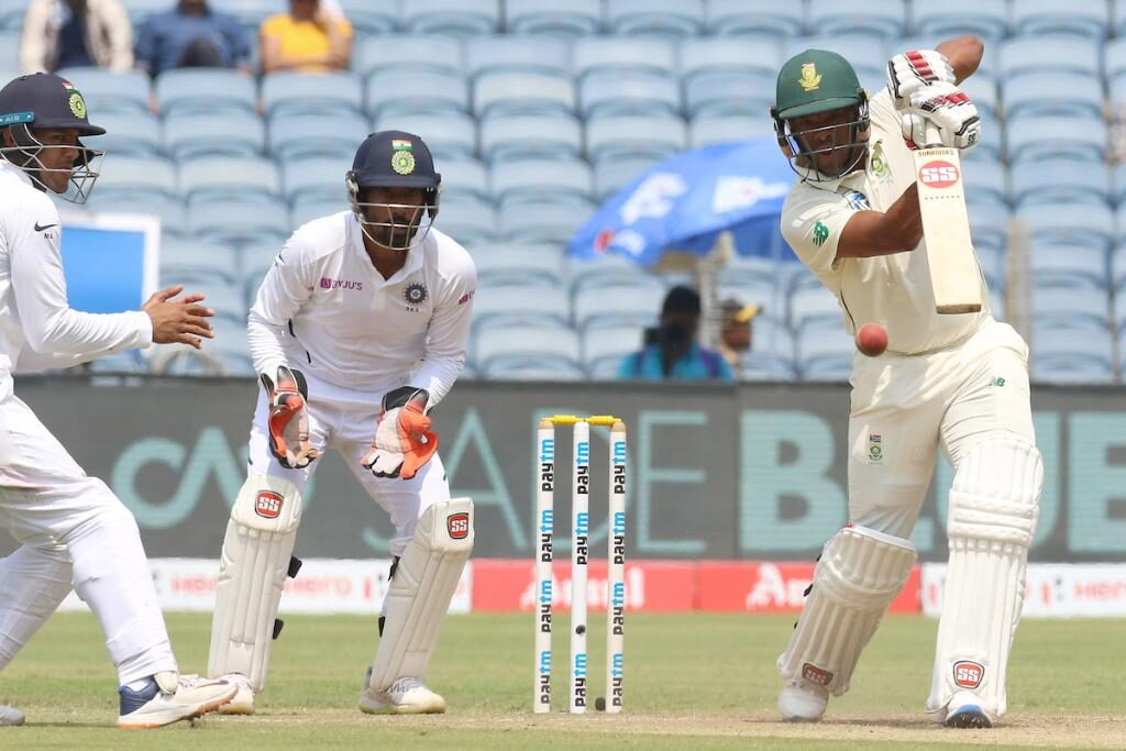 टेंबा बावुमा ने कहा निचले क्रम के बल्लेबाजों ने टीम इंडिया के अहंकार को कम किया 3