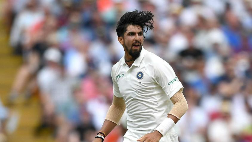 वनडे और टी-20 से बाहर हो चुके इशांत शर्मा ने बताया कब करेंगे क्रिकेट से संन्यास की घोषणा 11