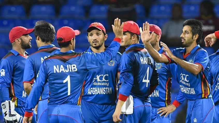 वेस्टइंडीज के खिलाफ टी-20 और वनडे सीरीज के लिए अफगानिस्तान टीम घोषित 3