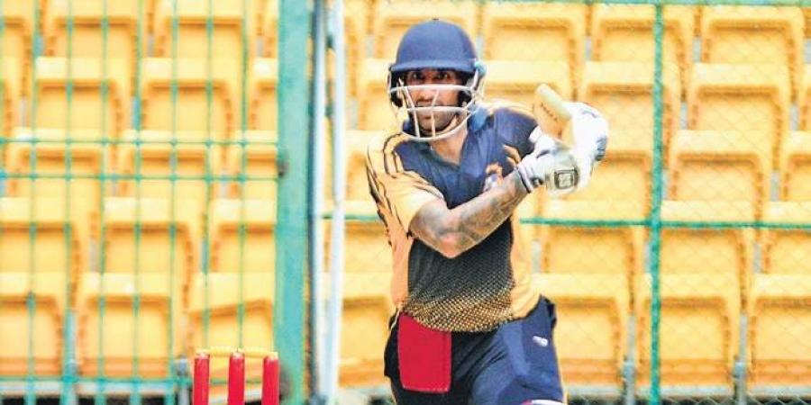 विजय हजारे ट्रॉफी 2019: 12वें दिन हुए सभी मैचों के परिणाम, अंबाती रायडू ने तेज पारी खेल फिर पेश की टीम इंडिया की दावेदारी 3