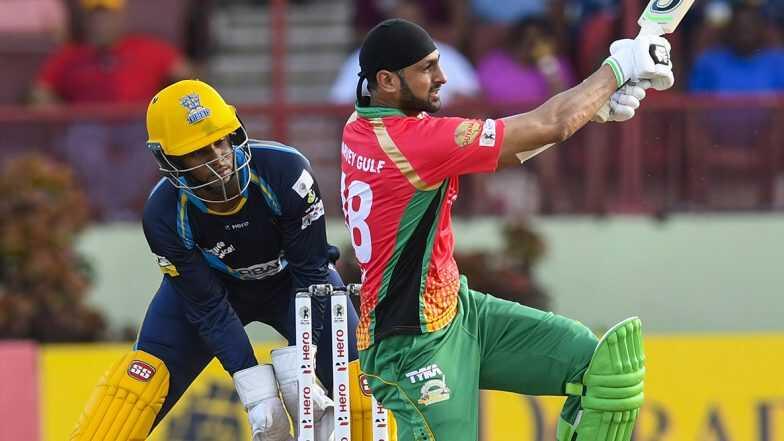 CPL 2019: फाइनल में विकेट लेने के बाद एश्ले नर्स ने कपिल शर्मा अंदाज में मनाया जश्न, कपिल ने दिया ऐसा रिएक्शन 2