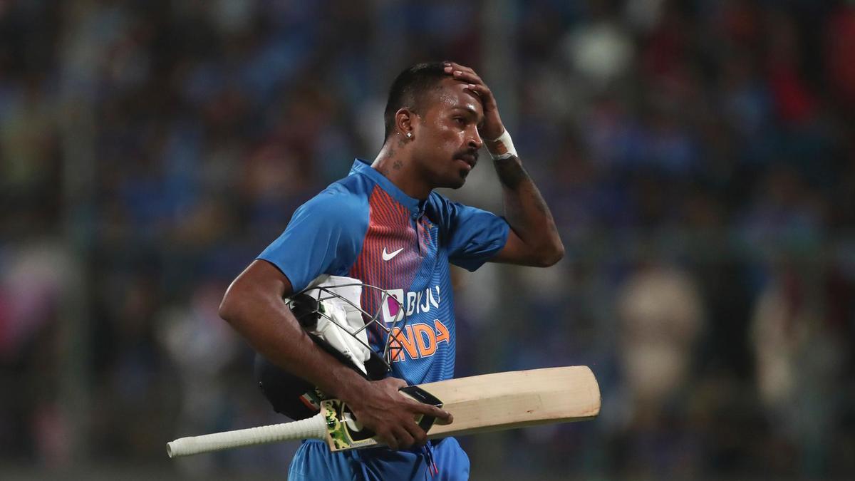 भारतीय टीम में वापसी पर हार्दिक पंड्या ने कही ये बात 2
