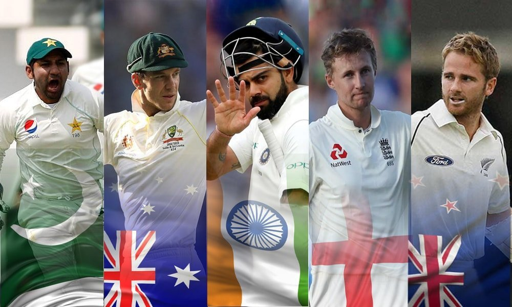 18 से 22 जून के बीच होगा आईसीसी टेस्ट चैंपियनशिप का फाइनल, ये 2 टीमें कर रही क्वालीफाई 1