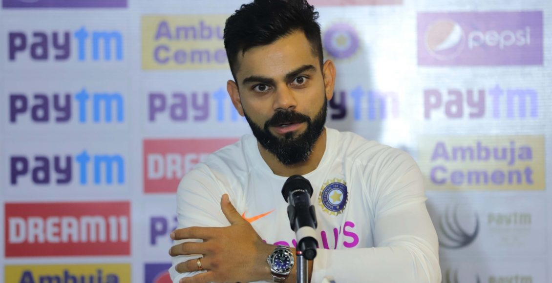 भारत बनाम साउथ अफ्रीका: सर्वाधिक टेस्ट जीत प्रतिशत के मामले में विराट ने सभी को छोड़ा पीछे, सिर्फ ये 2 विदेशी ही हैं आगे 1