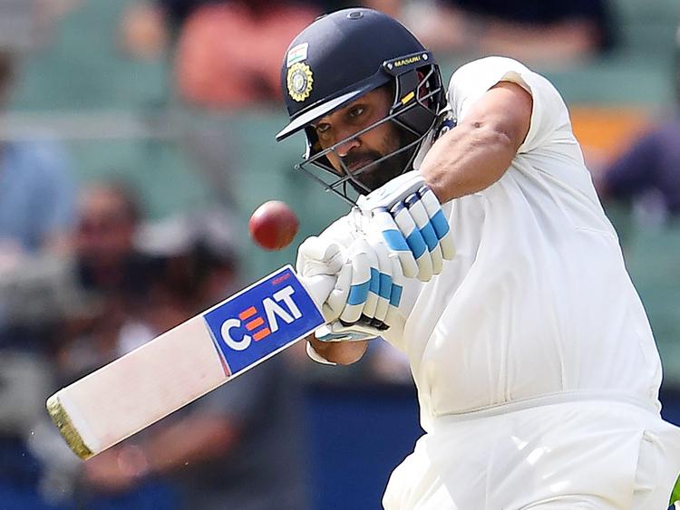 विराट कोहली से पहले बल्लेबाजी करना रोहित शर्मा के टेस्ट करियर के लिए होगा अच्छा: इयान चैपल 1