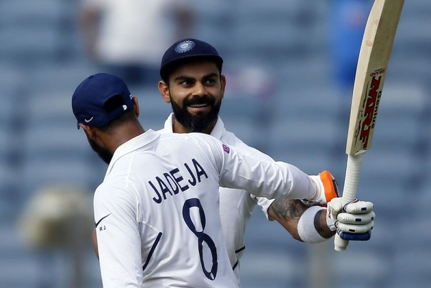 रोहित शर्मा ने आईसीसी टेस्ट चैम्पियनशिप में स्टीवन स्मिथ को औसत में किया ओवरटेक 2