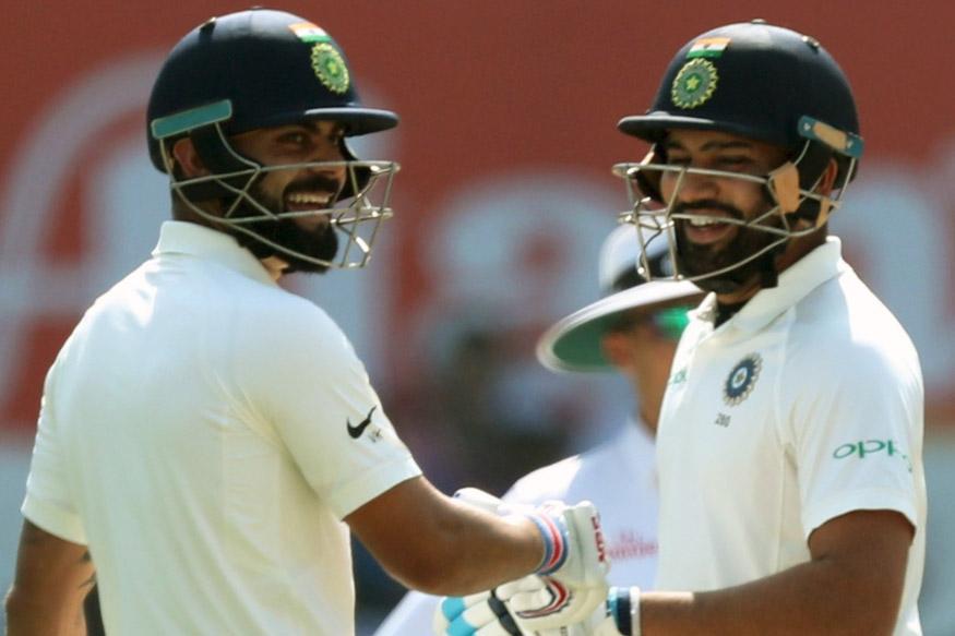 रोहित शर्मा के ऑस्ट्रेलिया दौरे को लेकर आए विराट कोहली के बयान पर इस भारतीय खिलाड़ी ने ली चुटकी 2