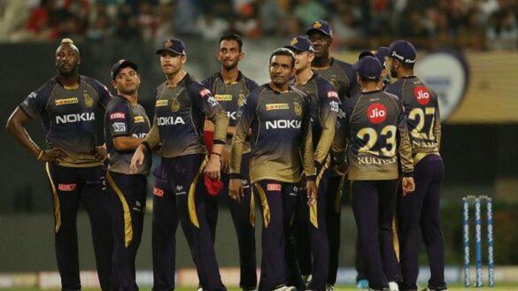 IPL 2020 के नीलामी में इन 4 खिलाड़ियों को कोलकाता नाईट राइडर्स अपने टीम में कर सकती है शामिल 21