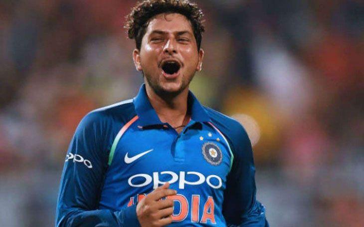 चाइनामैन स्पिन गेंदबाज कुलदीप यादव ने लॉकडाउन में सीखी ये रहस्यमयी गेंद, आईपीएल में दिखेगा कमाल 12
