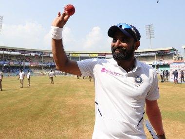 मोहम्मद शमी के विकेट की भूख के बारे में बोले रवि शास्त्री, बताया क्वालिटी गेंदबाज 1