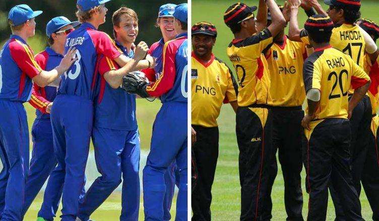 ICC Men's T20 World Cup Qualifier 2019: मैच 10, ग्रुप ए,  पापुआ न्यू गिनी बनाम नामिबियां - ड्रीम 11 फैंटेसी क्रिकेट टिप्स - प्लेइंग इलेवन, पिच रिपोर्ट और इंजरी अपडेट 1