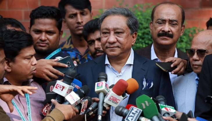 बीसीबी के अध्यक्ष नजमुल हसन का दावा, भारत दौरे को नुकसान पहुंचाने की लगातार हो रही कोशिश 10