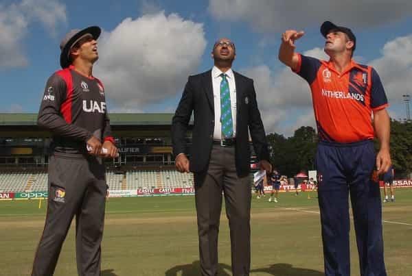 Netherlands vs United Arab Emirates, : ड्रीम 11 फैंटेसी क्रिकेट टिप्स – प्लेइंग इलेवन, पिच रिपोर्ट और इंजरी अपडेट