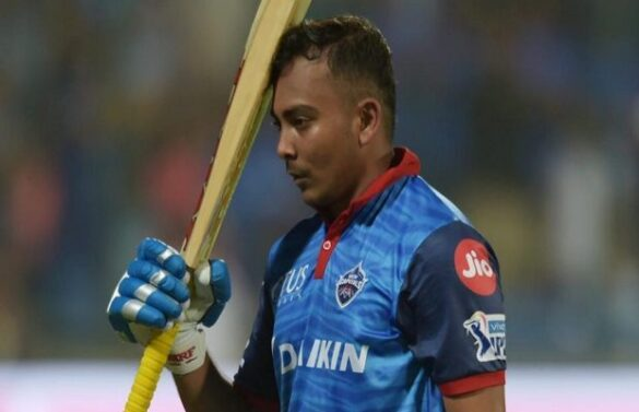 दिल्ली कैपिटल्स के पास आईपीएल 2020 में सलामी जोड़ी के लिए 5 विकल्प, पहले 2 कर सकते हैं पारी की शुरुआत 7