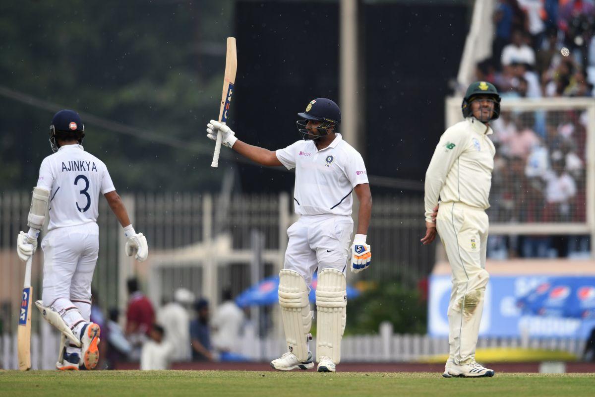 आईसीसी टेस्ट रैंकिंग: टॉप-10 बल्लेबाजी रैंकिंग में 4 भारतीय बल्लेबाजों ने बनाई जगह 1