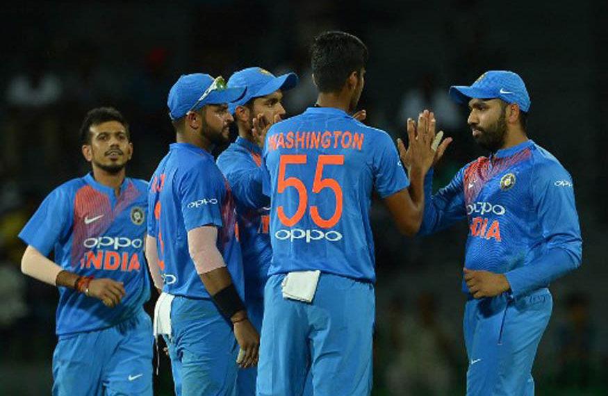 2 बदलाव जो तीसरे टी-20 मैच में भारत को जरुर करने चाहिए 12