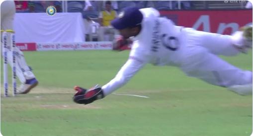 रविचंद्रन अश्विन ने इस विकेटकीपर बल्लेबाज को बताया बेस्ट भारतीय कीपर