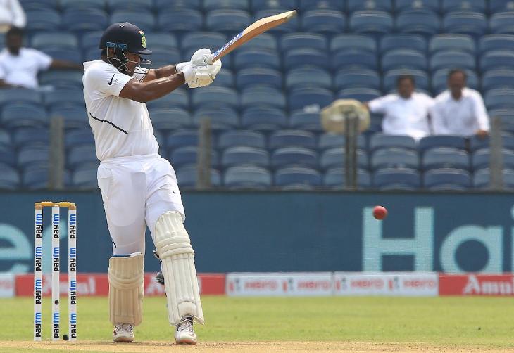 INDvSA, दूसरा टेस्ट: मयंक अग्रवाल की सोशल मीडिया पर चौतरफा तारीफ़, तो बना इस भारतीय खिलाड़ी का मजाक 1