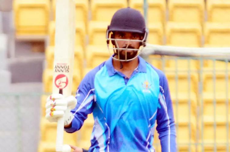 विजय हजारे ट्रॉफी: छत्तीसगढ़ को हराकर कर्नाटक ने बनाई फाइनल में जगह, राहुल-देवदत्त की बेहतरीन बल्लेबाजी 4