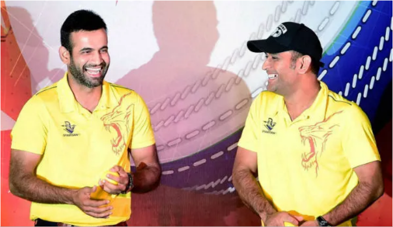 चेन्नई सुपर किंग्स ने इन 5 खिलाड़ियों को नीलामी में खरीदा, लेकिन नहीं दिया एक भी मैच में मौका 1