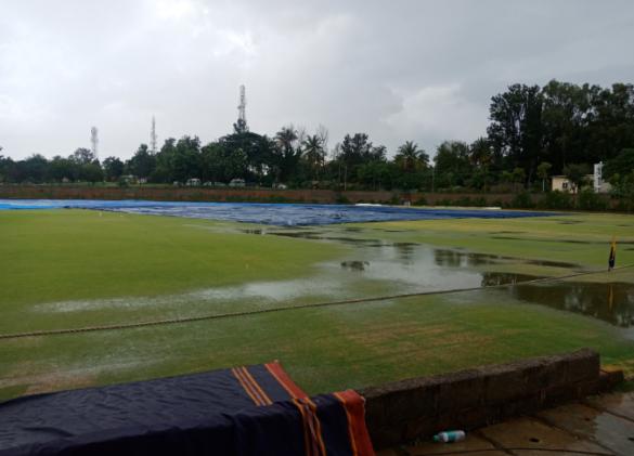 विजय हजारे ट्रॉफी 2019-20: तीसरा और चौथा क्वार्टरफाइनल बारिश की वजह से बेनतीजा, ये 2 टीमें सेमीफाइनल में पहुंचेंगी 3
