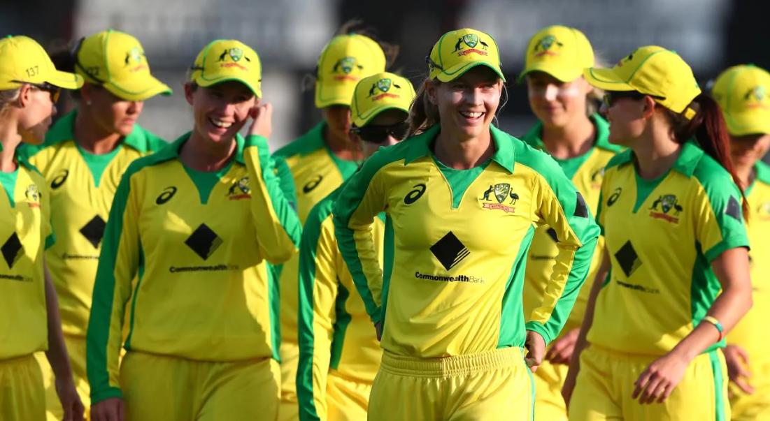 ऑस्ट्रेलिया महिला टीम ने लगातार जीत का अपना 20 साल पुराना रिकॉर्ड तोड़ा 1
