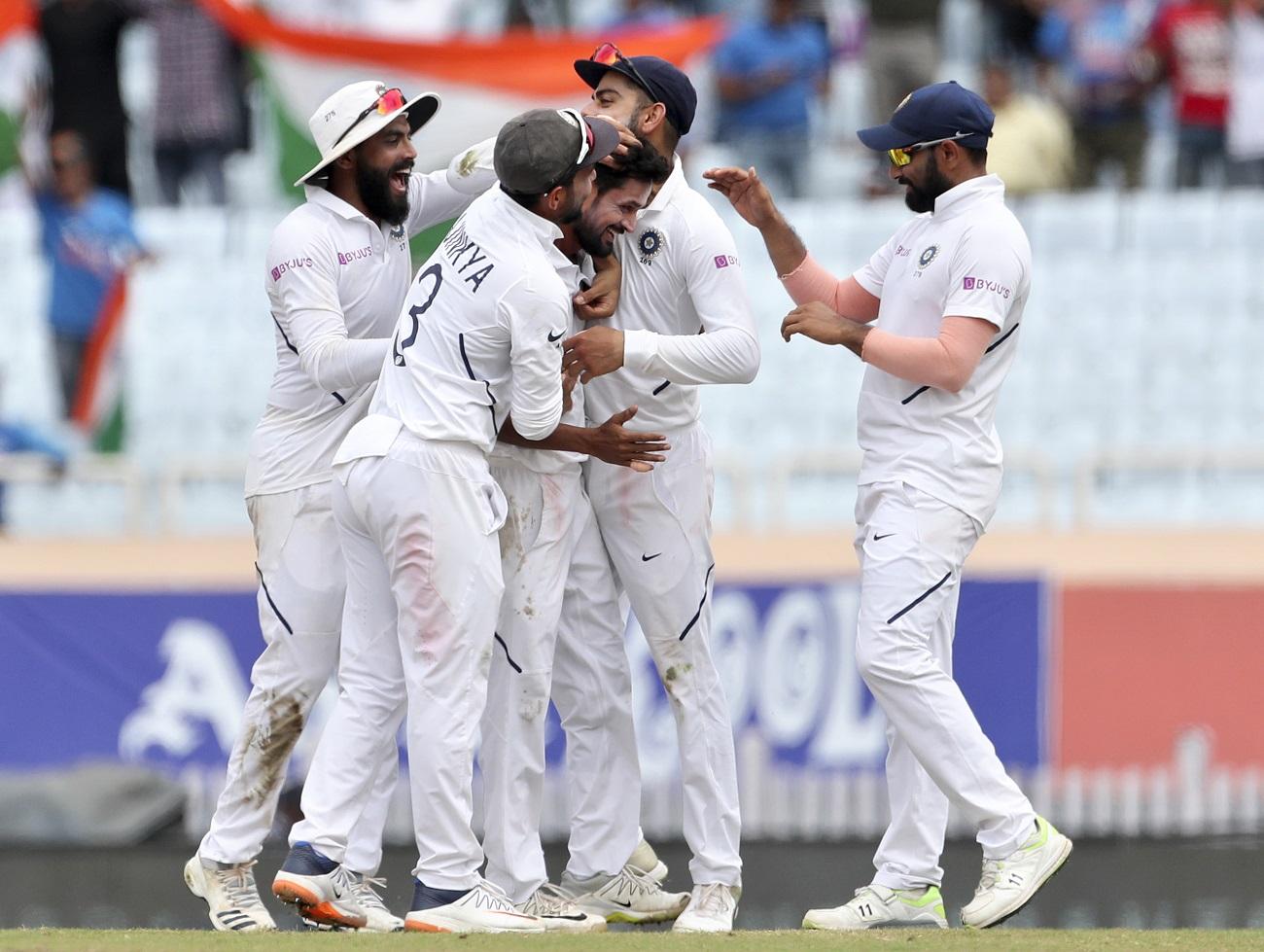 इंग्लैंड के खिलाफ़ चुनी गई भारतीय टीम को देख समझ से परे हैं ये 5 फैसले 3