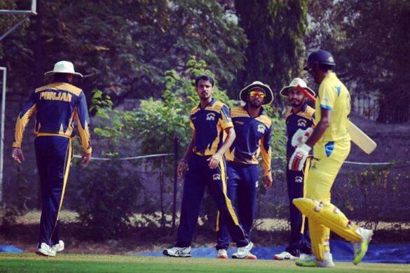 विजय हजारे वनडे टूर्नामेंट : 14 अक्टूबर के सभी मुकाबलों पर एक नजर, शिखर धवन फिर फ्लॉप 5