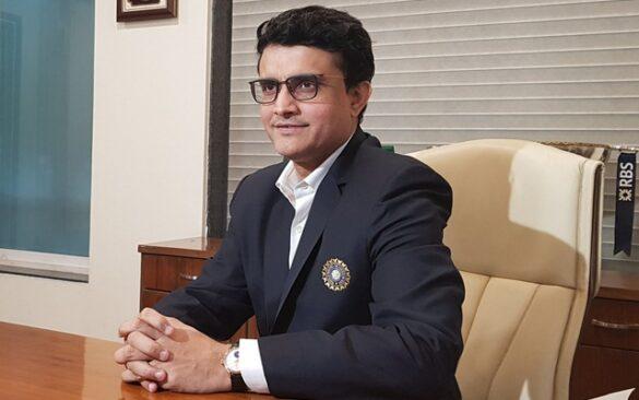 भारत-पाकिस्तान के बीच द्विपक्षीय सीरीज पर फैसला ले सकते हैं सौरव गांगुली: राशिद लतीफ 12