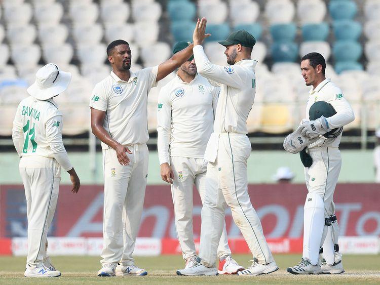 आईसीसी टेस्ट चैंपियनशिप: अफ्रीका और ऑस्ट्रेलिया की जीत के बाद पॉइंट्स टेबल में फेरबदल, भारत इस स्थान पर 2