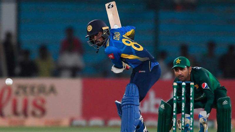 PAK vs SL: श्रीलंका ने पाकिस्तान में घुसकर किया पाक का सूपड़ा साफ़ 3-0 से जीता टी-20 सीरीज 1