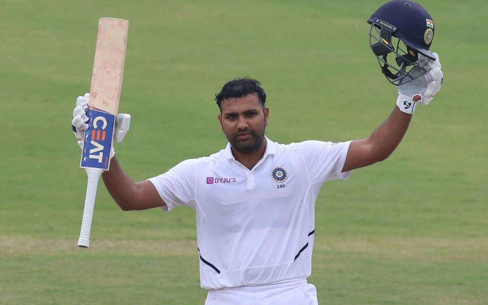 INDvSA: रोहित शर्मा ने टेस्ट ओपनर की जगह पक्की कर ली है: बल्लेबाजी कोच विक्रम राठौर 2