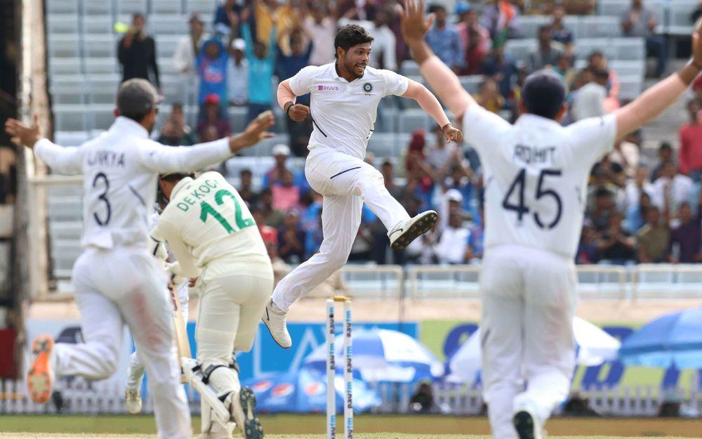 भारत के खिलाफ अर्धशतकीय पारी खेलने के बाद जुबैर हमजा ने बताया कहां हुई उनकी टीम से चूक 2