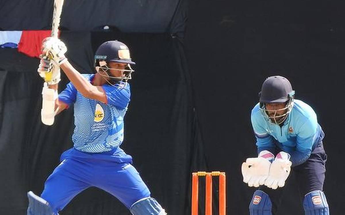 विजय हजारे ट्रॉफी, राउंड अप: 23वें दिन के मुकाबलों के नतीजे, अंडर-19 टीम के कई बल्लेबाज चमके 9