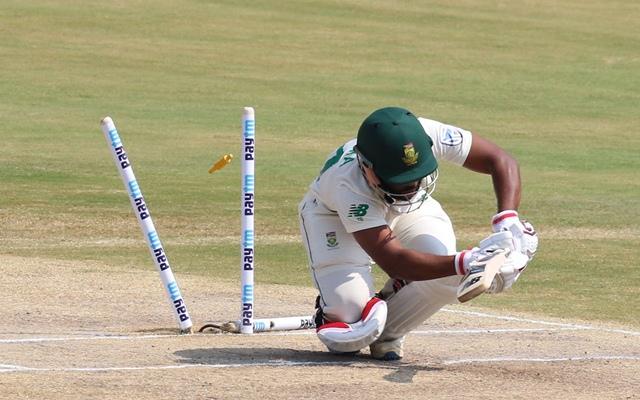 टेंबा बावुमा ने कहा निचले क्रम के बल्लेबाजों ने टीम इंडिया के अहंकार को कम किया 5